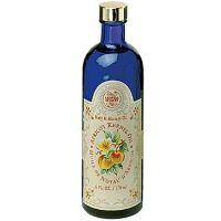 Caswell-Massey Unscented Massage Oil - Apricot Kernel Oil