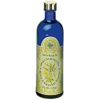 Caswell-Massey Unscented Massage Oil - Sweet Almond