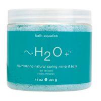 H2O+ Mineral Bath