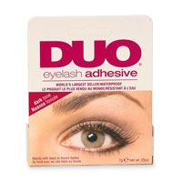 Duo Water Proof Eyelash Adhesive