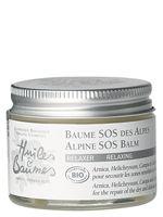 Huiles & Baumes Alpine SOS Balm