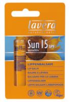 Lavera Lip Balm SPF 15