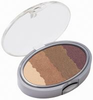 Physicians Formula Mineral Wear Talc-Free Mineral Eye Shadow Quad