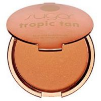 Sugar Cosmetics Tropic Tan