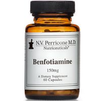 N.V. Perricone Benfotiamine Supplements