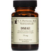 N.V. Perricone DMAE Supplements