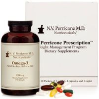 N.V. Perricone Metabolism Boost Special Kit