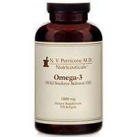 N.V. Perricone Omega-3 Supplements