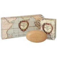Caswell-Massey Sandalwood Soap