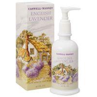 Caswell-Massey English Lavender Liquid Soap