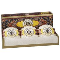 Roger & Gallet Sandalwood Soap
