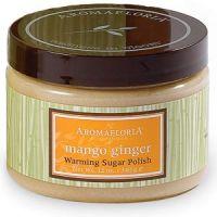 Caswell-Massey Mango Ginger Warming Sugar Polish
