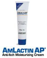 AmLactin AP Moisturizing Cream