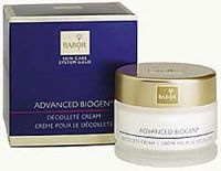 Babor Advanced Biogen Decollete Cream