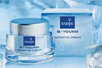 Babor B. Young Sensitive Cream