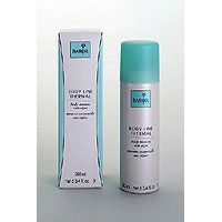 Babor Body Line Thermal Body Mousse