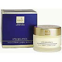 Babor Vita Balance Night Cream