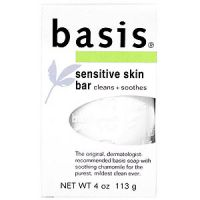 Basis Sensitive Skin Bar