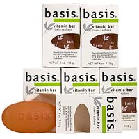 Basis so refreshing facial cleansing cloths the way