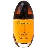 Calvin Klein Obsession For Women Eau De Parfum Spray