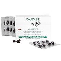 Caudalie Vinocaps Nutritional Supplements