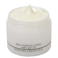 Credentials Daily Moisture Creme