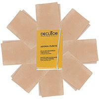 Decleor Aroma Purete - Matifying Powdered Blotting Papers