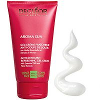 Decleor Aroma Sun Anti Sun-Burn Gel Cream