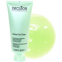 Decleor Arome Spa Tonic - Tonifying and Exfoliating Shower Gel