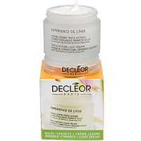 Decleor Experience De L'age - Triple Action Light Cream