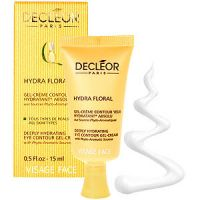 Decleor Hydra Floral Moisturising Gel-Cream for Eyes