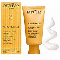 Decleor Instant Radiance Moisturizer