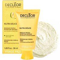 Decleor Nutri-Delice - Nourishing Cereal Mask