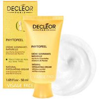 Decleor Phytopeel - Natural Exfoliating Cream for Face