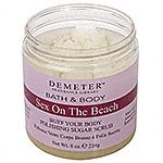 Demeter Fragrance Library Sugar Scrub