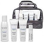 DermaNew Sensitive Skin Starter /Travel Set