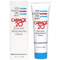 Doak Dermatologics Carmol 20 Enhanced Moisturizing Cream
