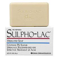 Doak Dermatologics Sulpho-Lac