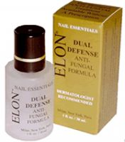 Elon Dual Defense Anti-Fungal Formula