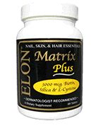 Elon Matrix Plus Biotin Supplement