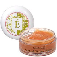 Eminence Garlic and Tomato Masque