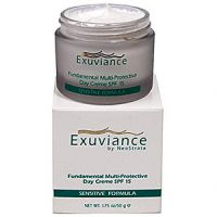 Exuviance Fundamental Multi-Protective Day Creme SPF 15 Sensitive Formula