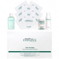 Exuviance Skin Healthy: Home Resurfacing Peel System