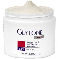 Glytone Acne Treatment Masque