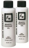 Jan Marini Skin Research Therapeutic Benzoyl Peroxide