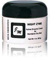 Jan Marini Skin Research Night Zyme