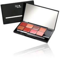 JOEY New York LipNIX Palette