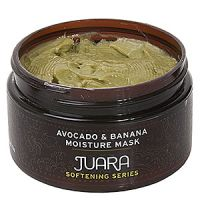 Juara Avocado Banana Moisture Mask