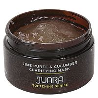 Juara Lime Puree & Cucumber Clarifying Mask