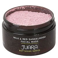 Juara Milk & Red Sandalwood Mask